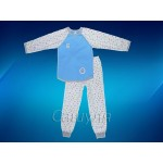 Пижама для мальчика (Смил 104311-2)