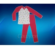 Пижама для девочки (Смил 104400)