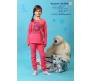 Пижама детская (Овен Тедди)