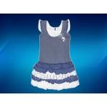 Платье трикотажное (Mariquita 28055)