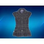 Платье джинсовое (Одягайко 1421)