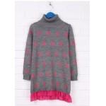Платье вязаное (TopHat 15056)