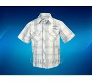 Рубашка для мальчика (Mariquita 36056)
