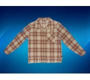 Рубашка для мальчика (MMDadak)