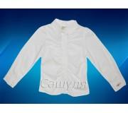 Блузка для девочки (Zet 4454)