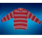 Шерстяной свитер для мальчика