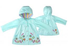 Ветровка для девочки (Garden Baby 105604-36)